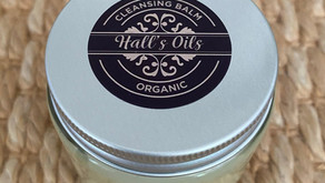 Review: LilMissHall Cleansing Balm