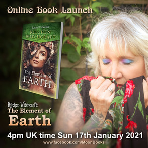 Join me for Earth Element Shenanigans...