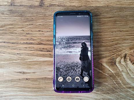 Mobile Phone Magic