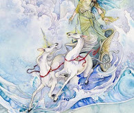 On the eighth day of Yule the Goddess gave to me...