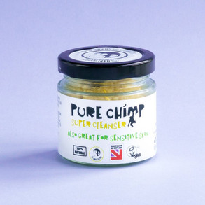 Review: Pure Chimp