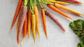 Magical Food - Carrots