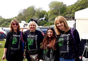 Review: Sussex Faerie Festival