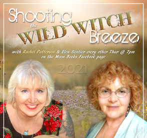 Shooting the Wild Witch Breeze