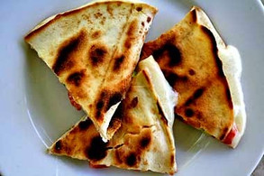 Potato Quesadillas