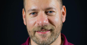 Author Snapshot Interview: Chris Allaun