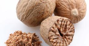 Magical Food - Nutmeg