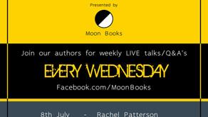 Live Session: Interview with Ellen Evert Hopman