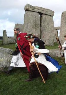 Stonehenge...personal thoughts from a Kitchen Witch