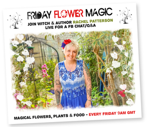 Friday Flower Magic - Live