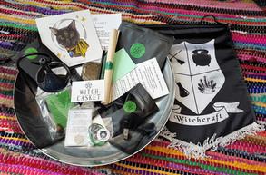 Review: Witch Casket Subscription Box