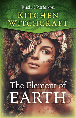 Book Reveal: The Element of Earth