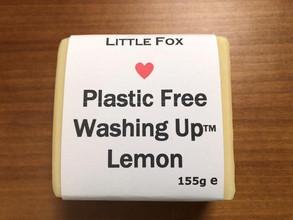 Review: Dish Washing Soap