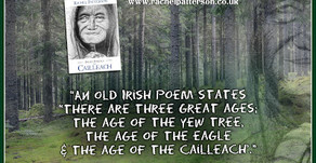 'Coming of the Cailleach' - Lessons