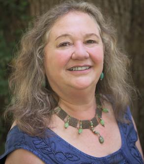 Author Snapshot Interview: Ellen Evert Hopman