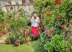 Garden Magic - pick a theme...