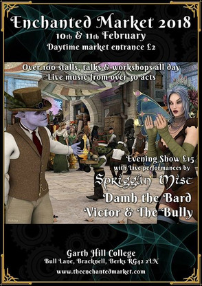 The Enchanted Market