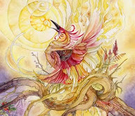 On the fourteenth day of Yule the Goddess gave to me...