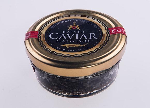 Kaviar vom Sibirischen Stör / Acipenser baerii