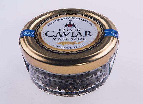 Kaviar vom Sibirisch-Russischen Stör / Acipenser Gueldenstaedtii - baerii