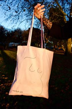Bag Canfas