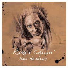 Ken Hensley