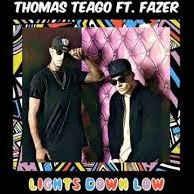 Thomas Teago FT. Fazer