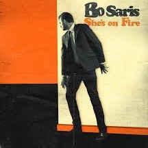 Bo Saris