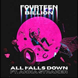 Fourteen Billion ft. Anna Straker
