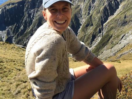 Hawea Local Q&A - Zoe Hawkins, The Muster