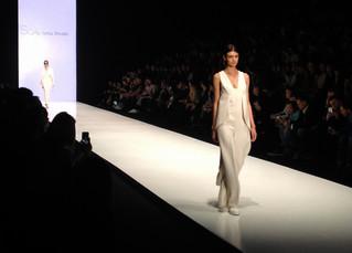 FEMINATURA и So by Sofya Shvalts на Mercedes-Benz Fashion Week Russia