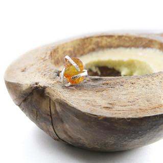 Первое авторское кольцо FEMINATURA: как это было?
