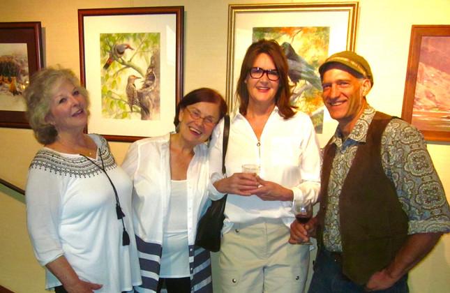 Sunriver Resort Lodge Hosts HDAL Exhibit