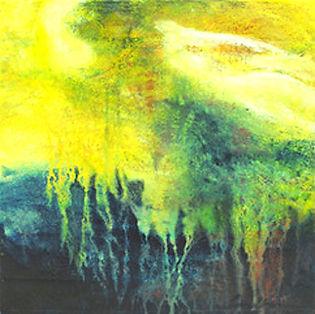 Visual artist michellel lindblom - Sky S