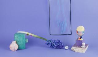 "Вышла красивая съёмка в журнале ""Ламбада-маркет"" с подвеской Fem Virtues"