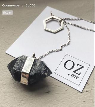 OZ.ME — новый шоурум на Тверской, где представлена Feminatura