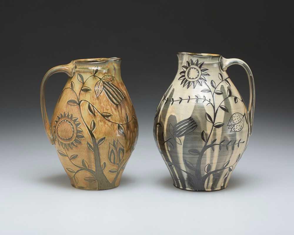 Matthew Metz Pottery