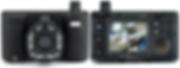 Caméra endurcie professionnelle résistante à l'eau IP64 de la société Librestream
