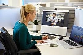Le système de visioconférence individuel Cisco EX 60