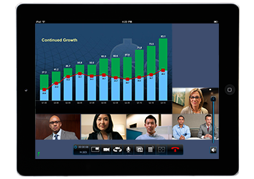Produits Realpresence Mobile