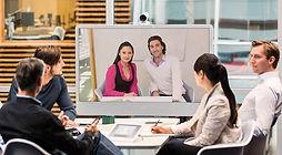 Les systèmes de visioconférence de salle Cisco