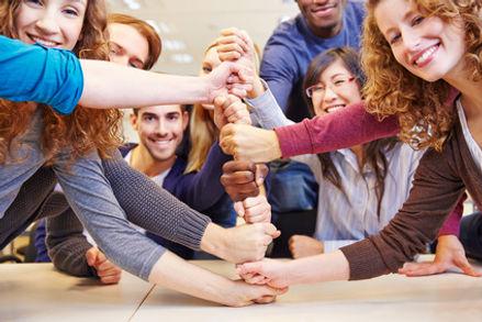 Le réseau social d'entreprise vous aide à collaborer efficacement dans votre entreprise.