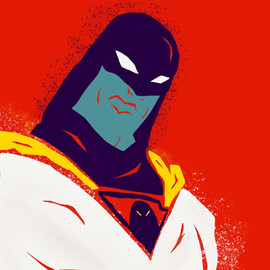 Space_Ghost