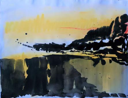 falaise jaune 2017
