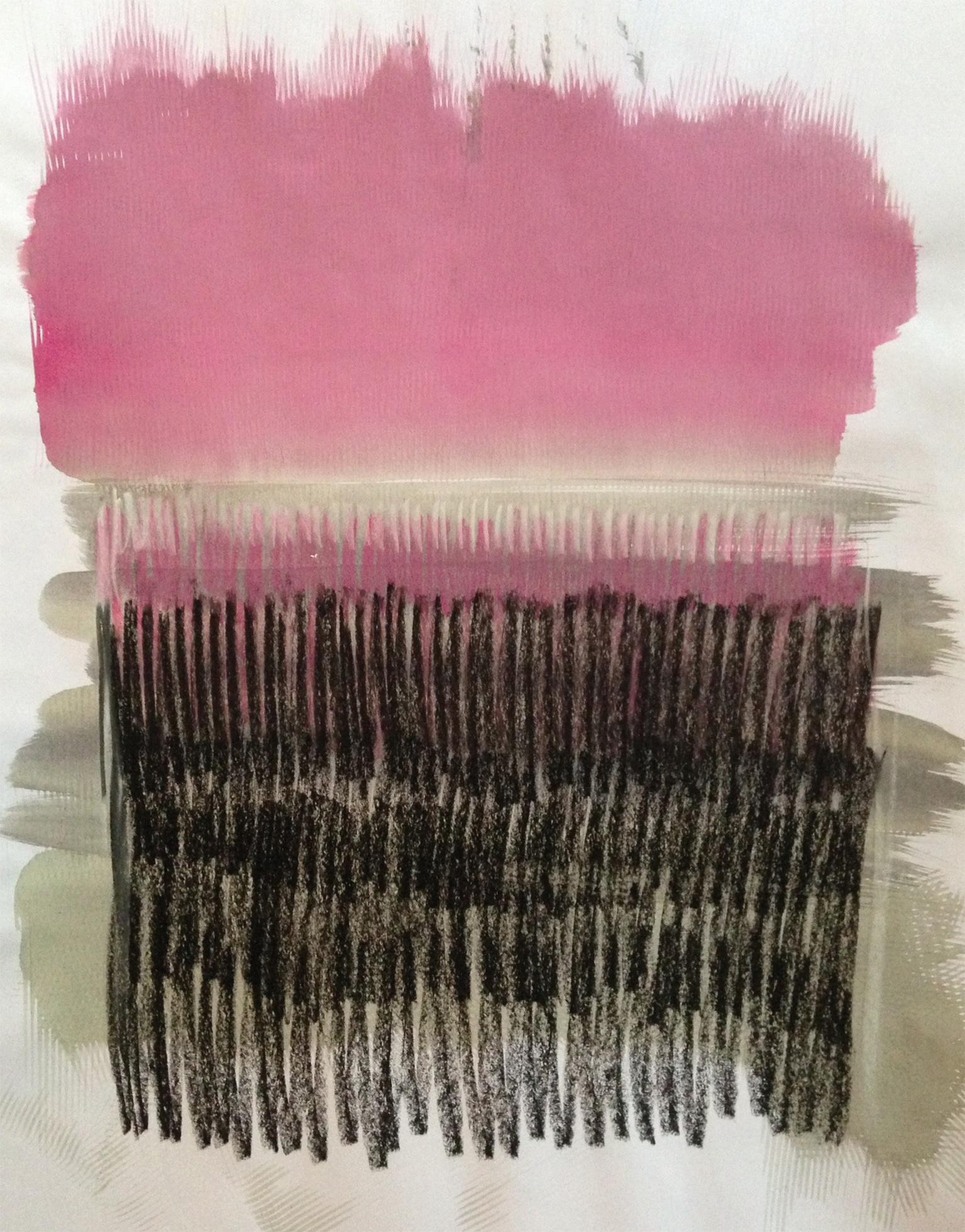 """""""Rythmique rose"""" 2016"""