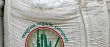 Βιολογικό Compost Posidonia (Μεγασάκος 1750lt/950kg)