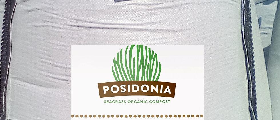 Βιολογικό Φυτόχωμα Posidonia (Μεγασάκος 1.550lt/1.100kg)