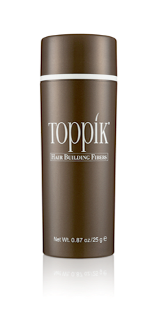 Toppik 頂豐 纖維式假髮 增髮纖維粉 25g