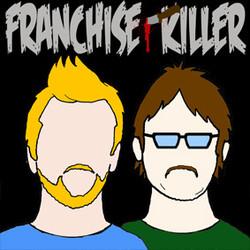 franchise killer logo