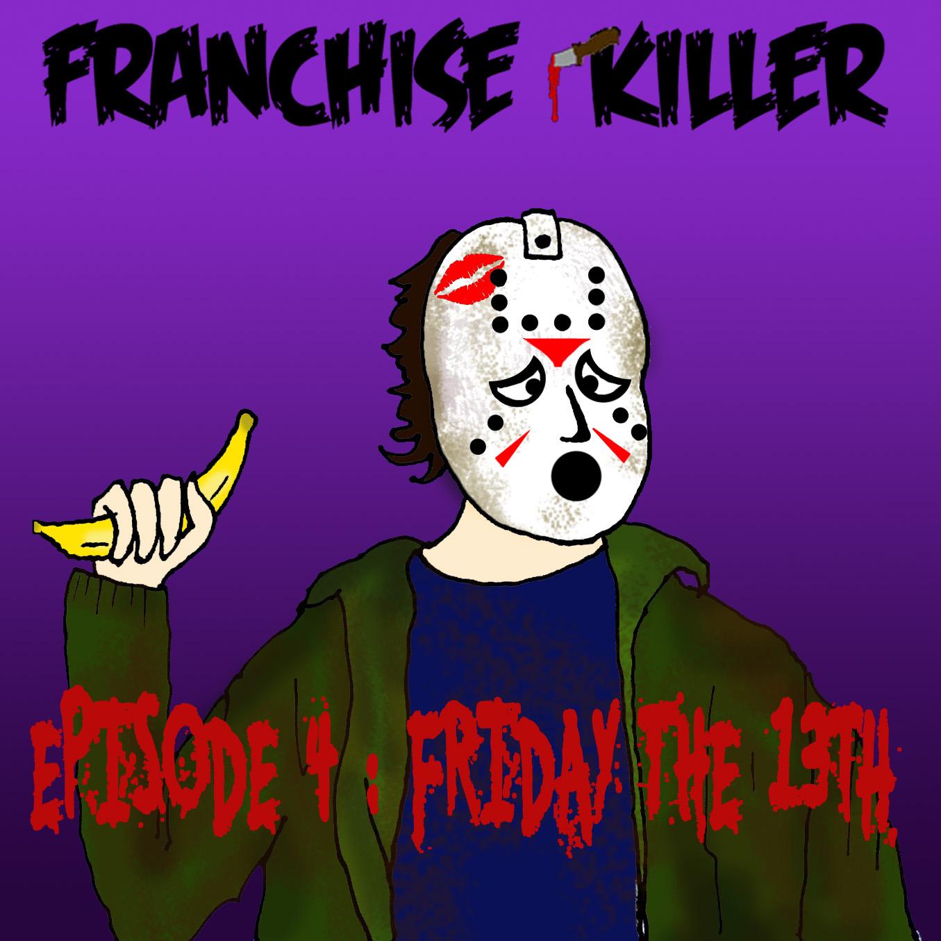 franchise killer art